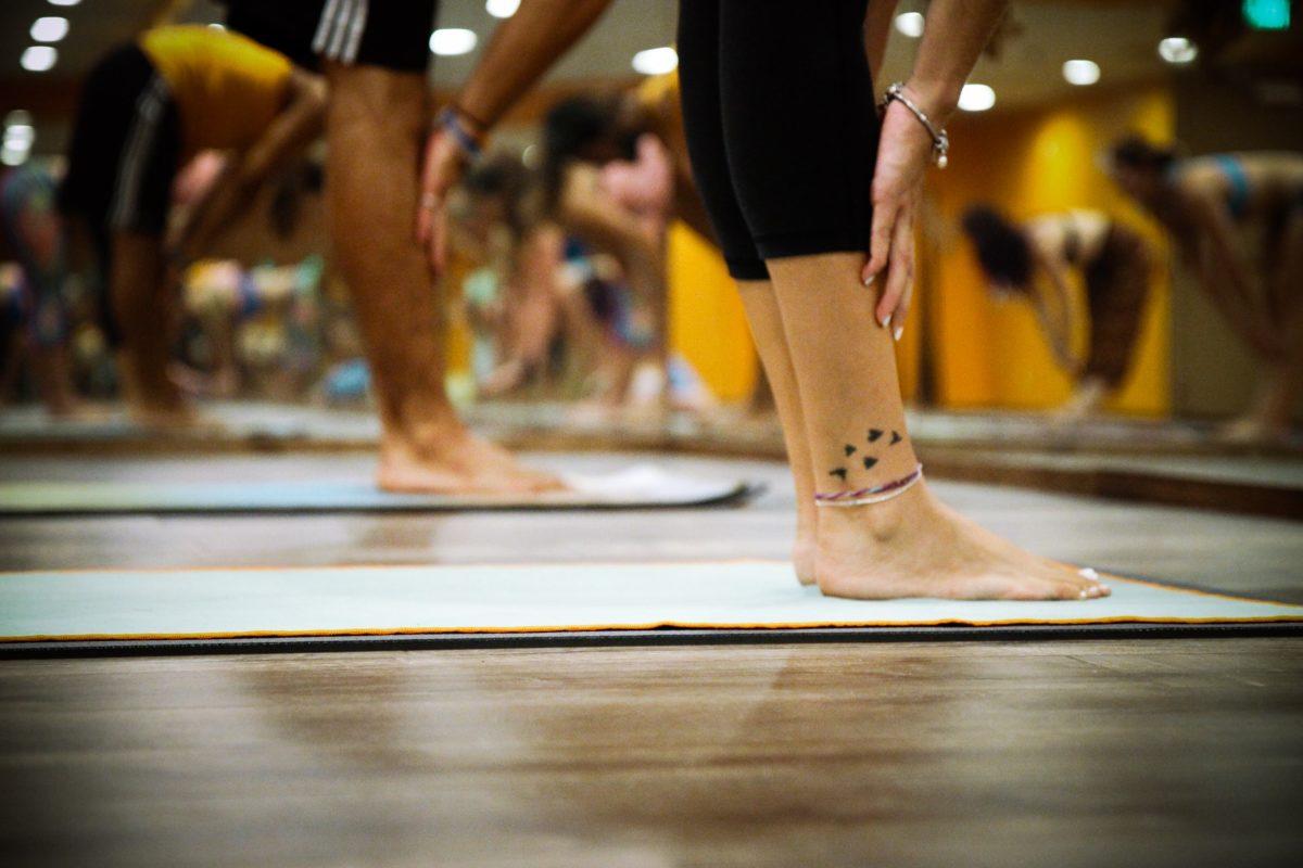 Yoga at Supreme Wellness