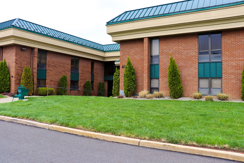 Exterior Supreme Wellness Office
