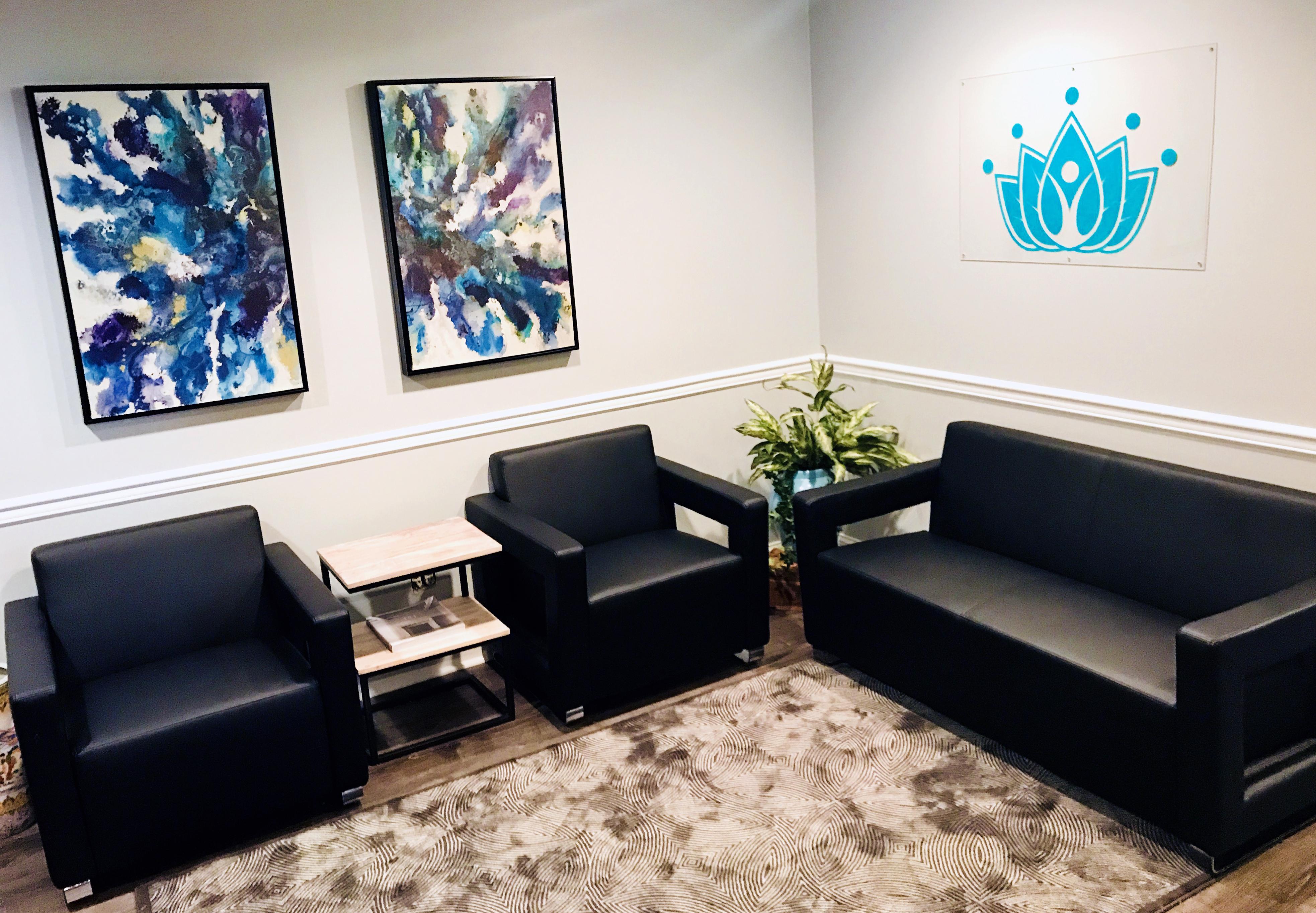 Interior Supreme Wellness Office